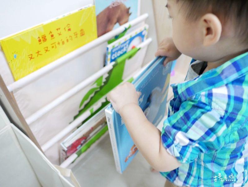 兒童書架 收納 書櫃 玩具收納 整理箱 3spaort-296.jpg