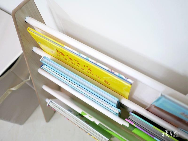 兒童書架 收納 書櫃 玩具收納 整理箱 3spaort-297.jpg