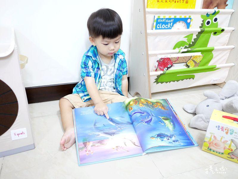 兒童書架 收納 書櫃 玩具收納 整理箱 3spaort-299.jpg
