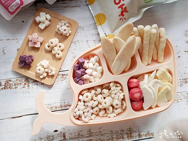 韓國米餅 寶寶米餅 果乾 優格 豆豆球 無添加 米餅12.jpg