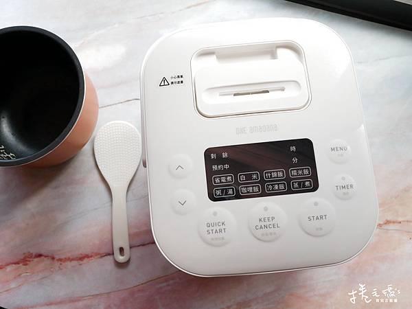 日本電子鍋推薦 厚釜銅 電子鍋 amadan 象印 大同電鍋13.jpg