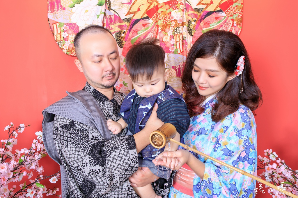 小村日和抓週 抓週推薦 全家福 親子攝影 日式抓週 台北抓週14.jpg