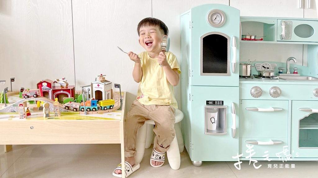兒童小廚房 teamson 軌道桌 木製廚房_10.jpg