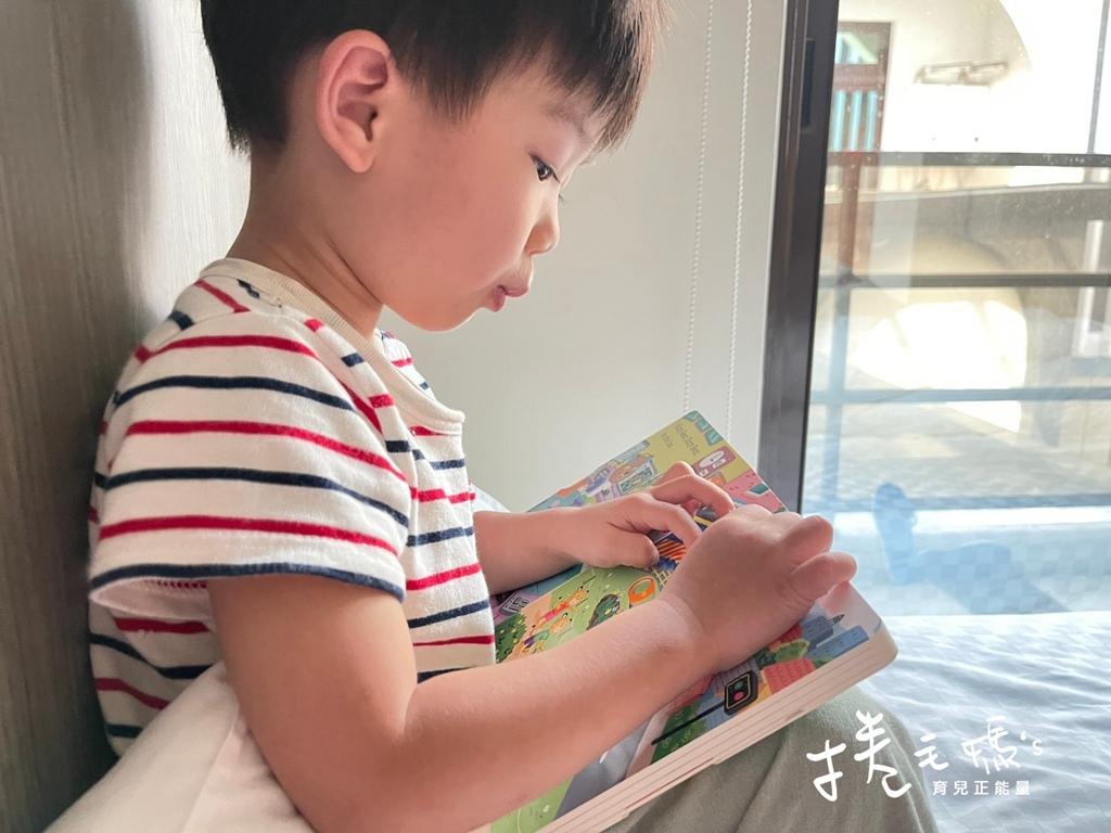 英文童書推薦 英文繪本 磁鐵書 車車書 童書繪本58.jpg