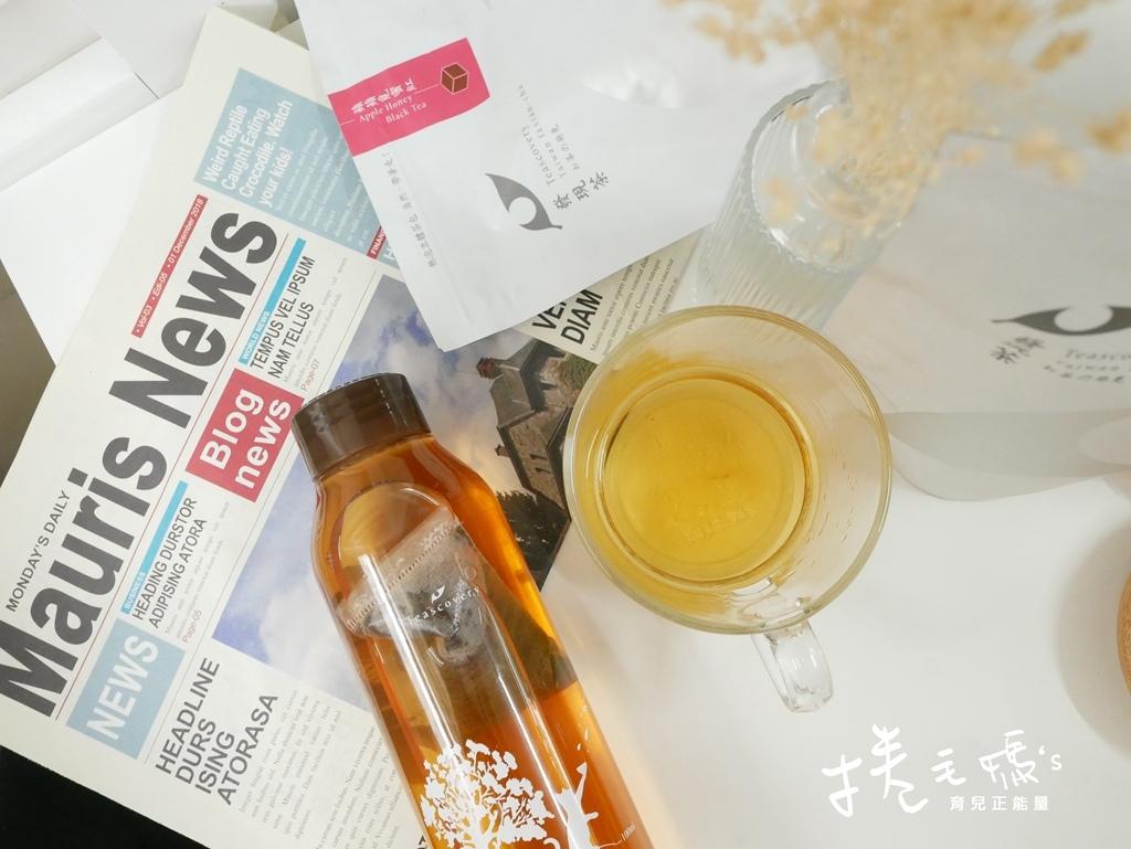 茶包推薦 發現茶 又一春青茶 30秒冷泡茶 紅棗茶 國寶茶_39.jpg