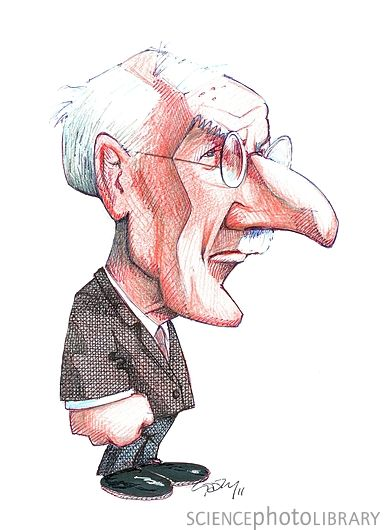 C0110743-Carl_Jung,_caricature-SPL