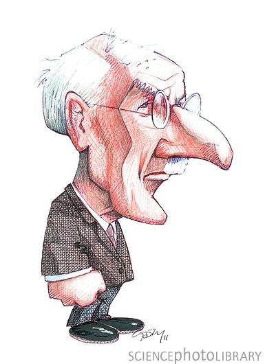 C0110743-Carl_Jung,_caricature-SPL