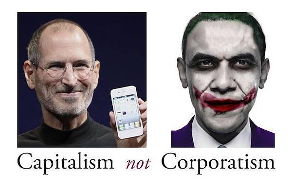 CapitalismNotCorporatism