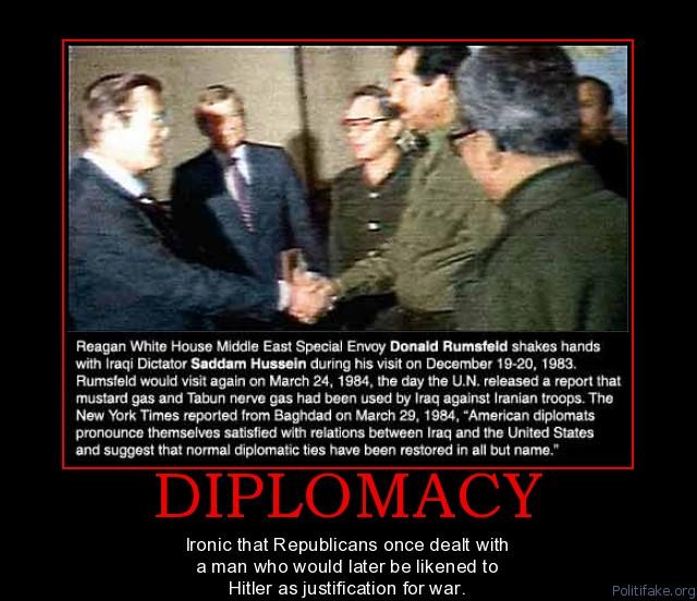 diplomacy-rumsfeld-saddam-hussein-reagan-republicans-political-poster-1275483107