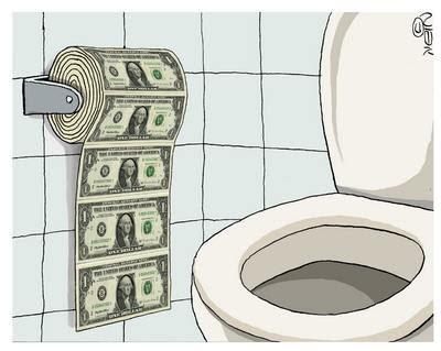 QE3馬桶