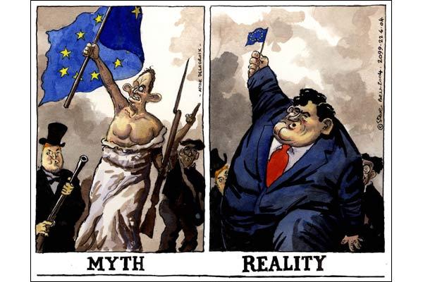 EU-Anspruch