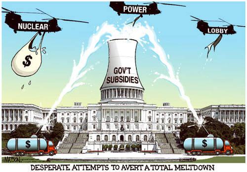 Nuclear-Power-Lobby