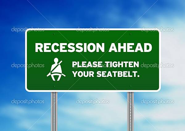depositphotos_6663310-Green-Road-Sign---Recession-Ahead