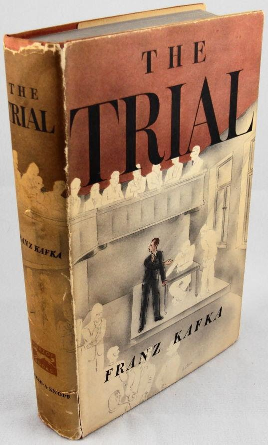 The Trial Salter