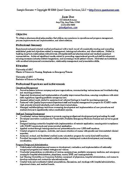 Sample Resume 5 JPEG001