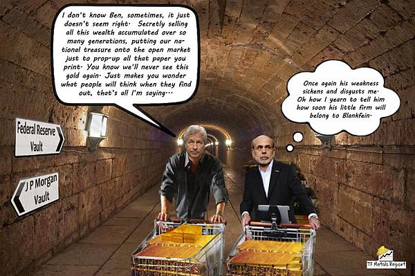 Bernanke-Dimon-Fed-Tunnel