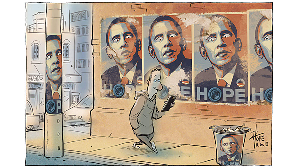 DavidPope-Obama