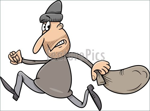 Thief-Cartoon-3530885