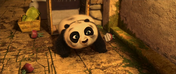Kungfu Panda 2......