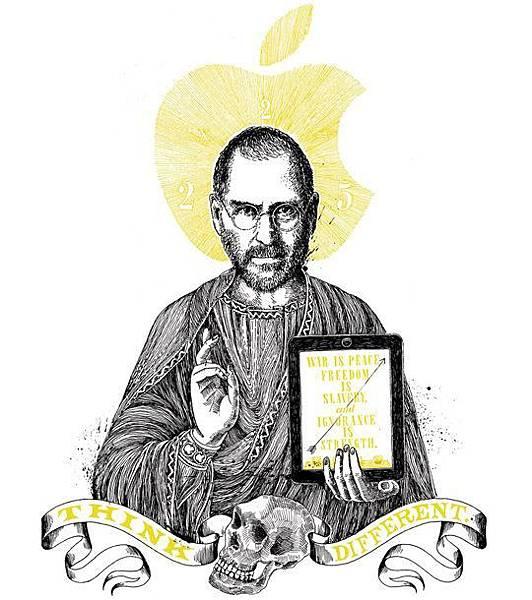627e800f37c254983981ba548bdd2f1a--religion-posters-apple-logo