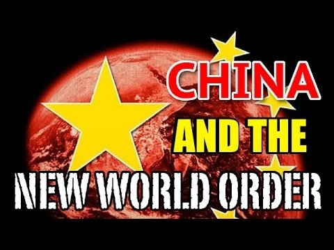 china-and-the-new-world-order