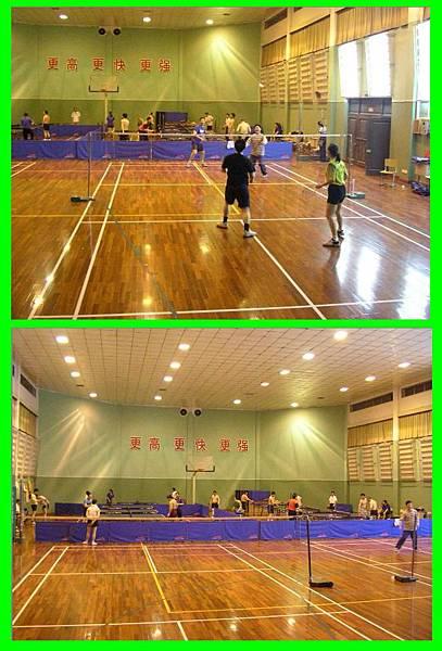 杭州-江心島中學-人民銀行