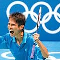 奧運羽球進八強 謝母:謝裕興是苦練出來的