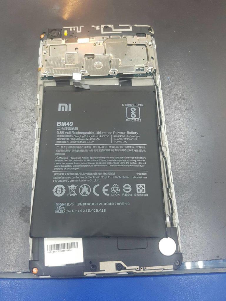 49.小米MAX 更換電池10分鐘-1.jpg