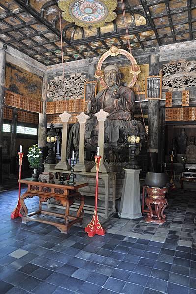 建長寺佛殿