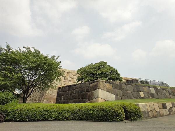 江戶城石垣