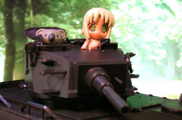 M113A1 heal