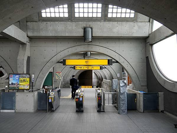 1108-京阪宇治站2