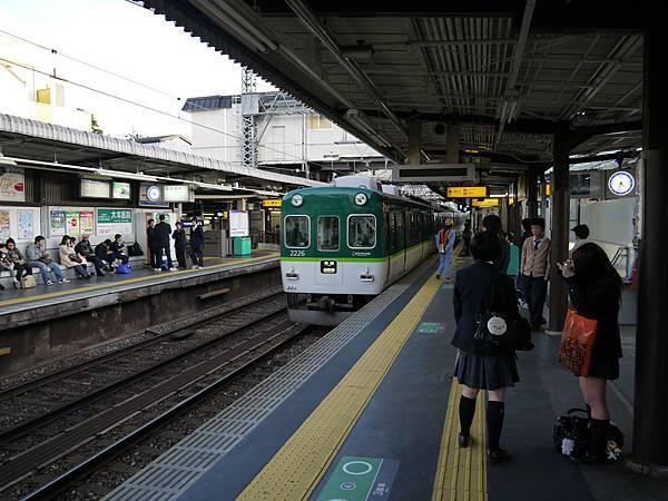1108-京阪電車東福寺站
