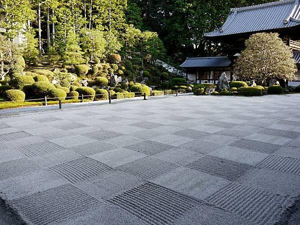 1108-東福寺方丈庭園1