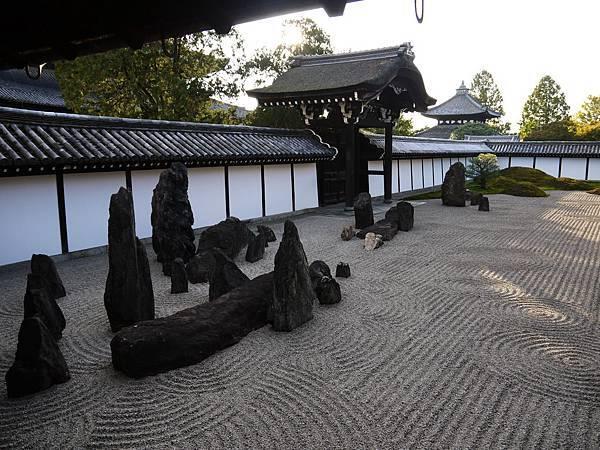 1108-東福寺方丈庭園2