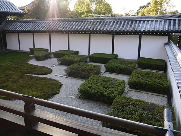 1108-東福寺方丈庭園3