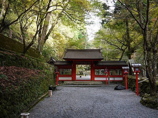 1109-貴船神社奧宮