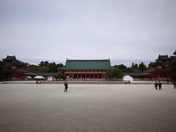 1110-平安神宮