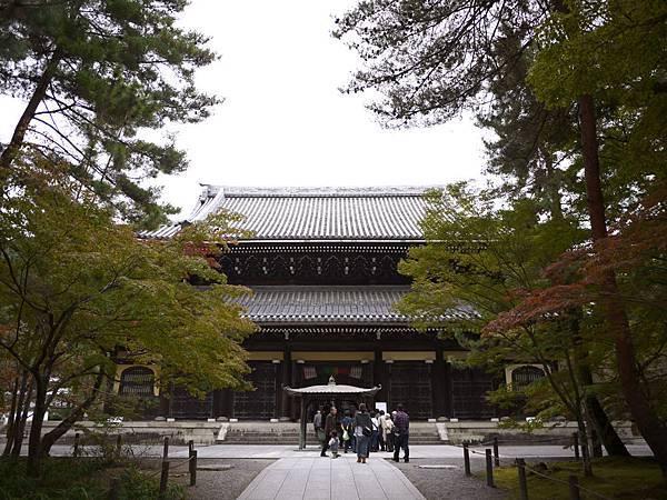 1110-南禪寺本堂