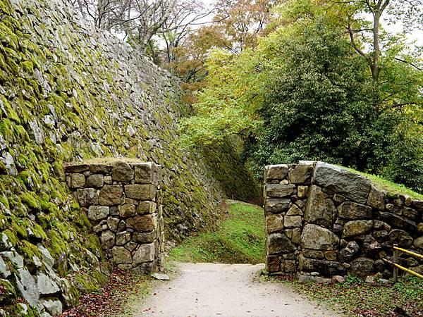 1111-彥根城石垣