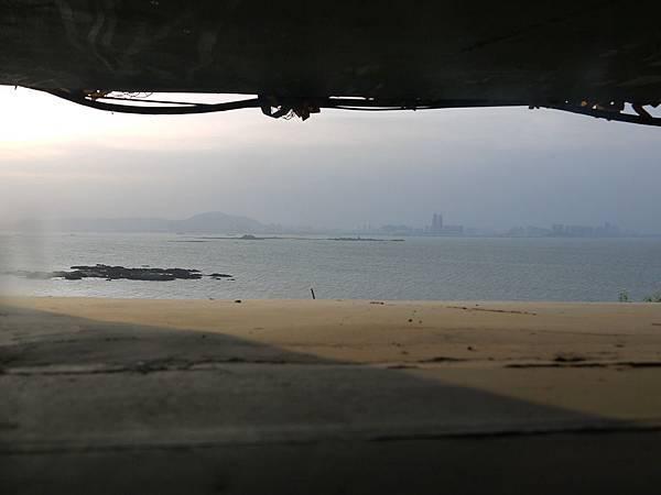 1026湖井頭戰史館遠眺