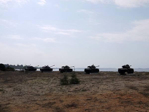 1027-三角堡外戰車陣