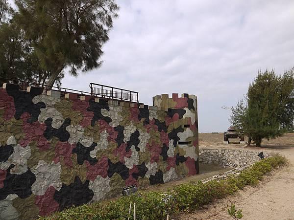 1027-三角堡外壕