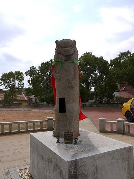1027-瓊林風獅爺