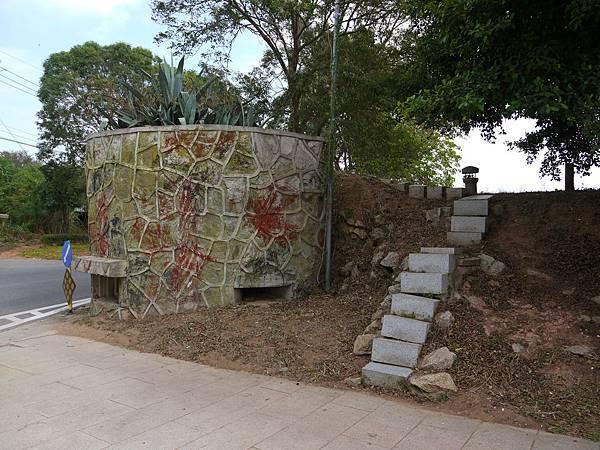 1027-瓊林戰鬥坑道3