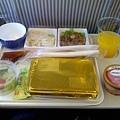 JAL機內食