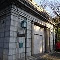 博物館動物園站