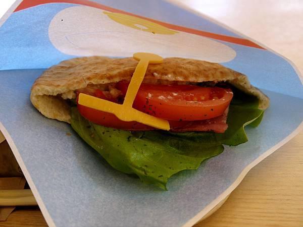四次元口袋三明治