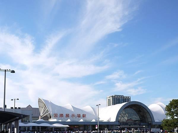 C82-國際展示場站