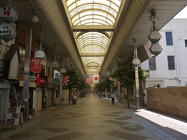 四町商店街